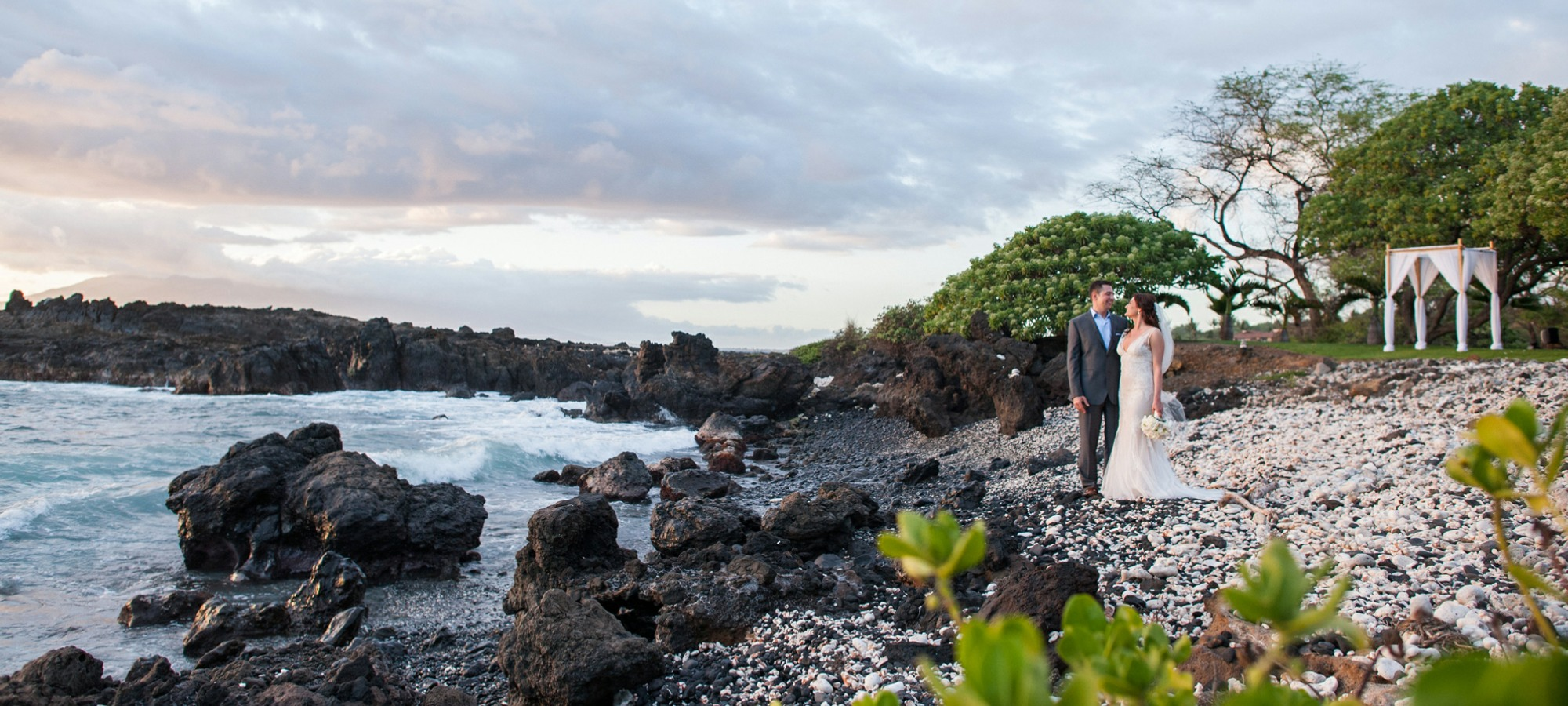 Kukahiko Estate Weddings and Events
